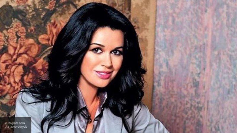 Пиар-директор Анастасии Заворотнюк рассказала об обнадеживающем состоянии актрисы
