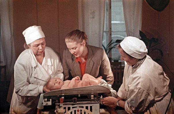 Весы для взвешивания детей в СССР СССР, детство, ностальгия, подборка