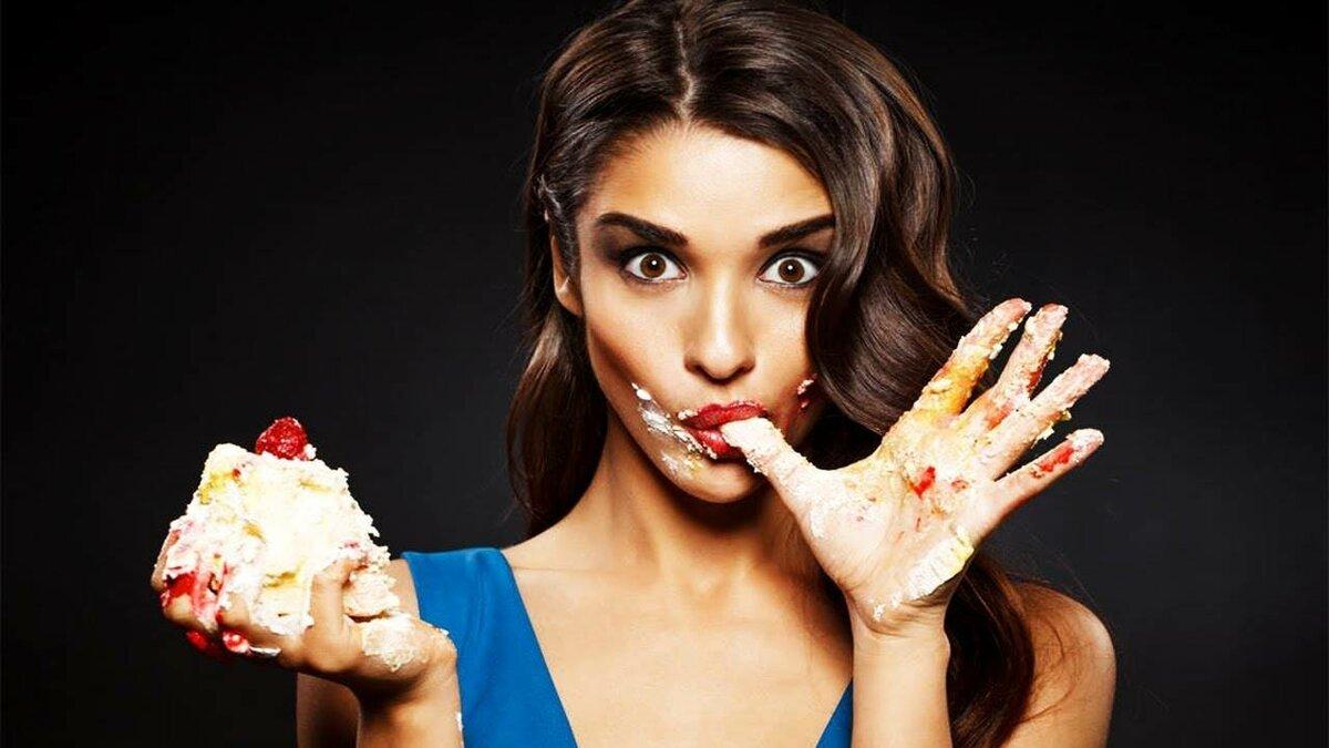 2 золотых закона правильного питания