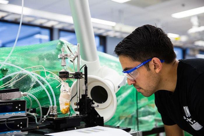 Технология 3D-печати улучшает растворимость лекарств