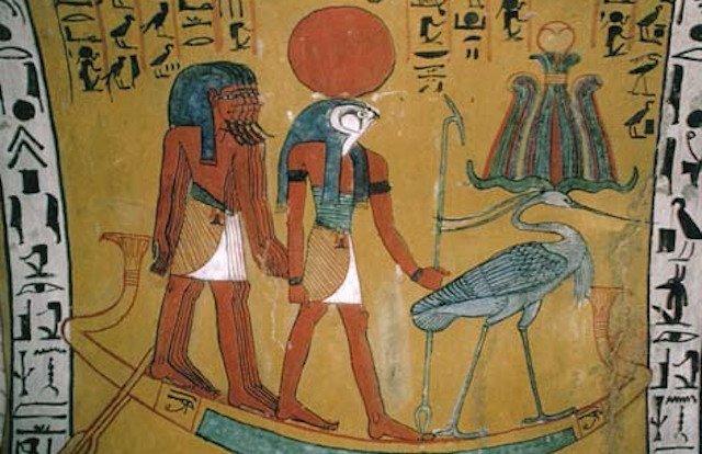 Ужасающие факты про Древний Египет, которые вы не знали