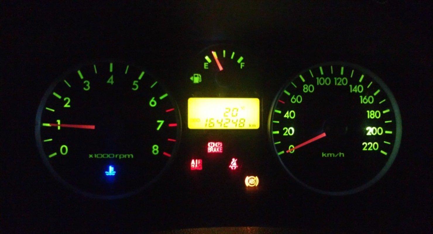 Горит индикатор охлаждающей жидкости на приборной панели — причины Автомобили