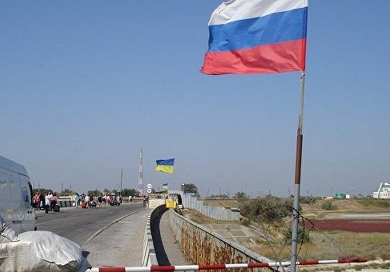 Украинские пограничники отказались пустить экипаж «Норда» в Крым