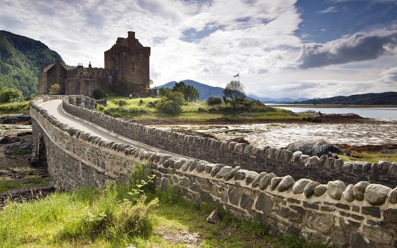 МЕСТА ДАЛЁКИЕ И БЛИЗКИЕ. Интересные факты о Шотландии