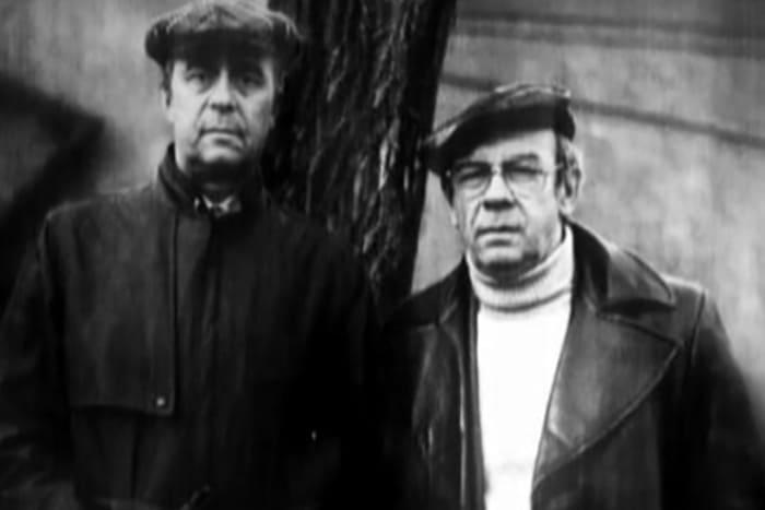 Братья Олег и Лев Борисовы | Фото: 24smi.org