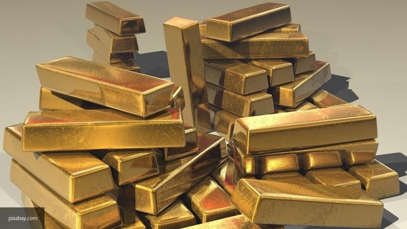 Индия нашла 3,5 тыс. тонн золота, что выведет ее в мировые лидеры по запасам