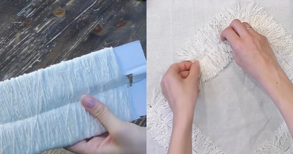 Уютные декоративные вещи в стиле бохо своими руками