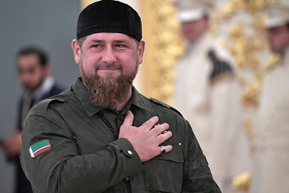Блогер из Чечни починил водо…
