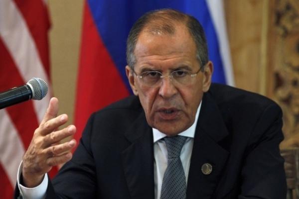МИД России: Евросоюз предпочел пойти вфарватере антироссийской кампании