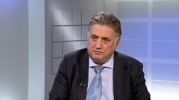 Семён Багдасаров призвал к жёсткому ответу на провокации США. Вплоть до захвата эсминца в Чёрном море