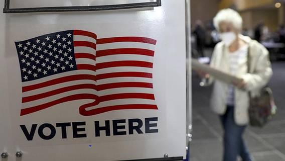 Опрос выявил, что американские избиратели хотят ограничить влияние крупных технологических компаний