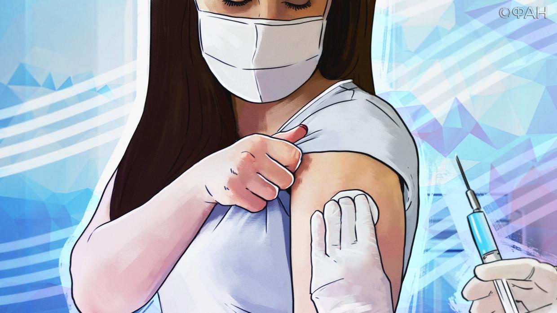 Более 400 тысяч жителей Крыма будут вакцинированы к концу недели Общество