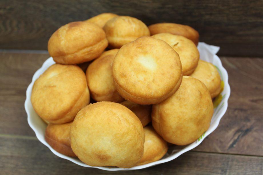 Воздушные и необыкновенно вкусные. Эти пончики остаются свежими несколько дней