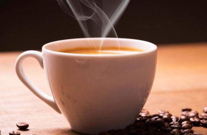 Горячий кофе спас меня от грабителей позитив