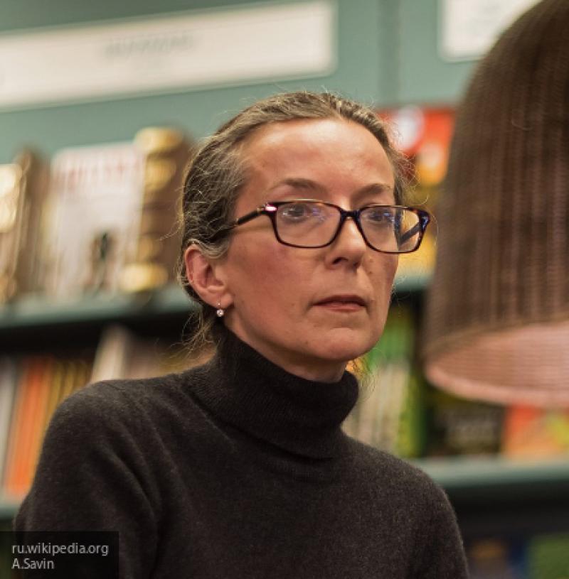 Писательница Полина Дашкова рассказала о работе над новой книгой