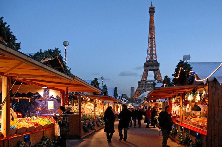 7 мест, в которые хочет вернуться каждый турист, и 7 мест, куда не едут во второй раз города,мир,путешествия,страны,туризм