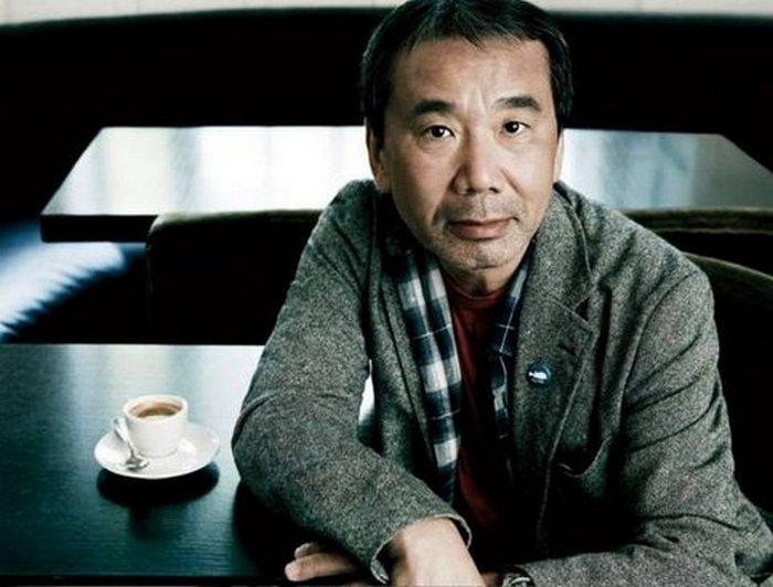 Любопытные факты о Харуки Мураками