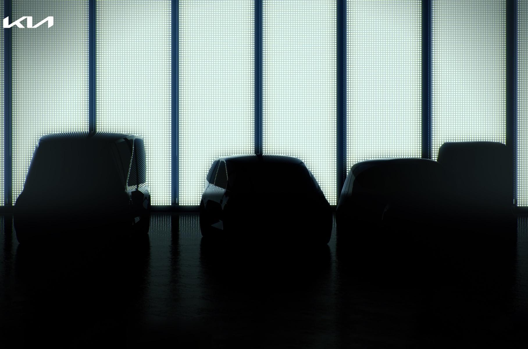 Новая стратегия Kia: электромобили, вторсырьё и сервисы Новости