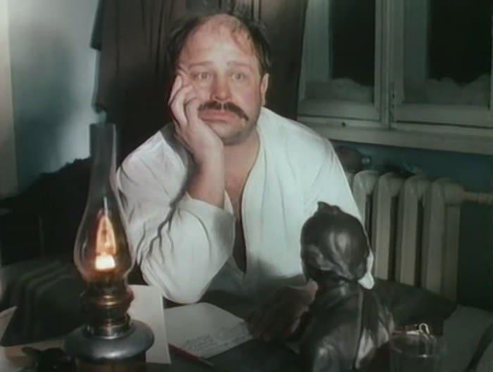 Кадр из фильма *Анкор, еще анкор!*, 1992 | Фото: kino-teatr.ru