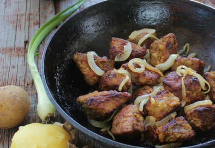 Рецепт приготовления говяжьей печени с содой и яйцом рецепт приготовления петушков леденец