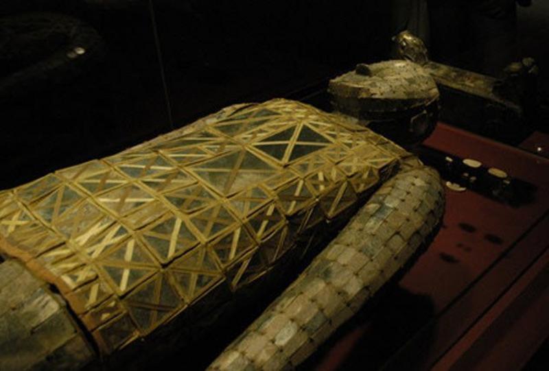 Несколько интересных фактов о «загробной моде»
