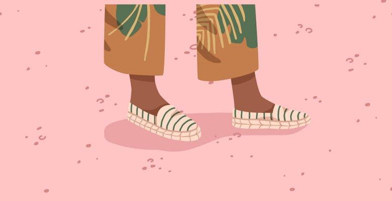 Какую обувь нельзя носить пр…
