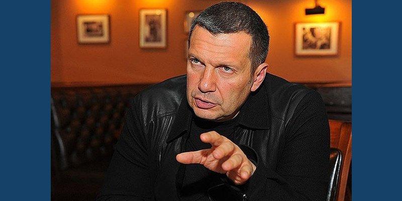 Соловьев: зачищается креатура не Медведева, а Чубайса новости,события, политика