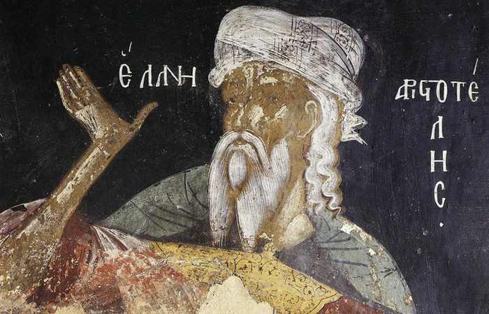 Аристотель: интересные факты из жизни философа и мыслителя