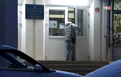 В Люберцах число пострадавших от отравления в школе возросло до 39 человек