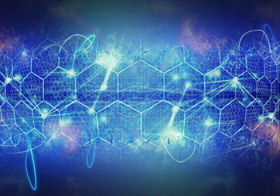 Крошечные черные дыры могут производить астрономическое количество энергии Источник изображения: Pixabay