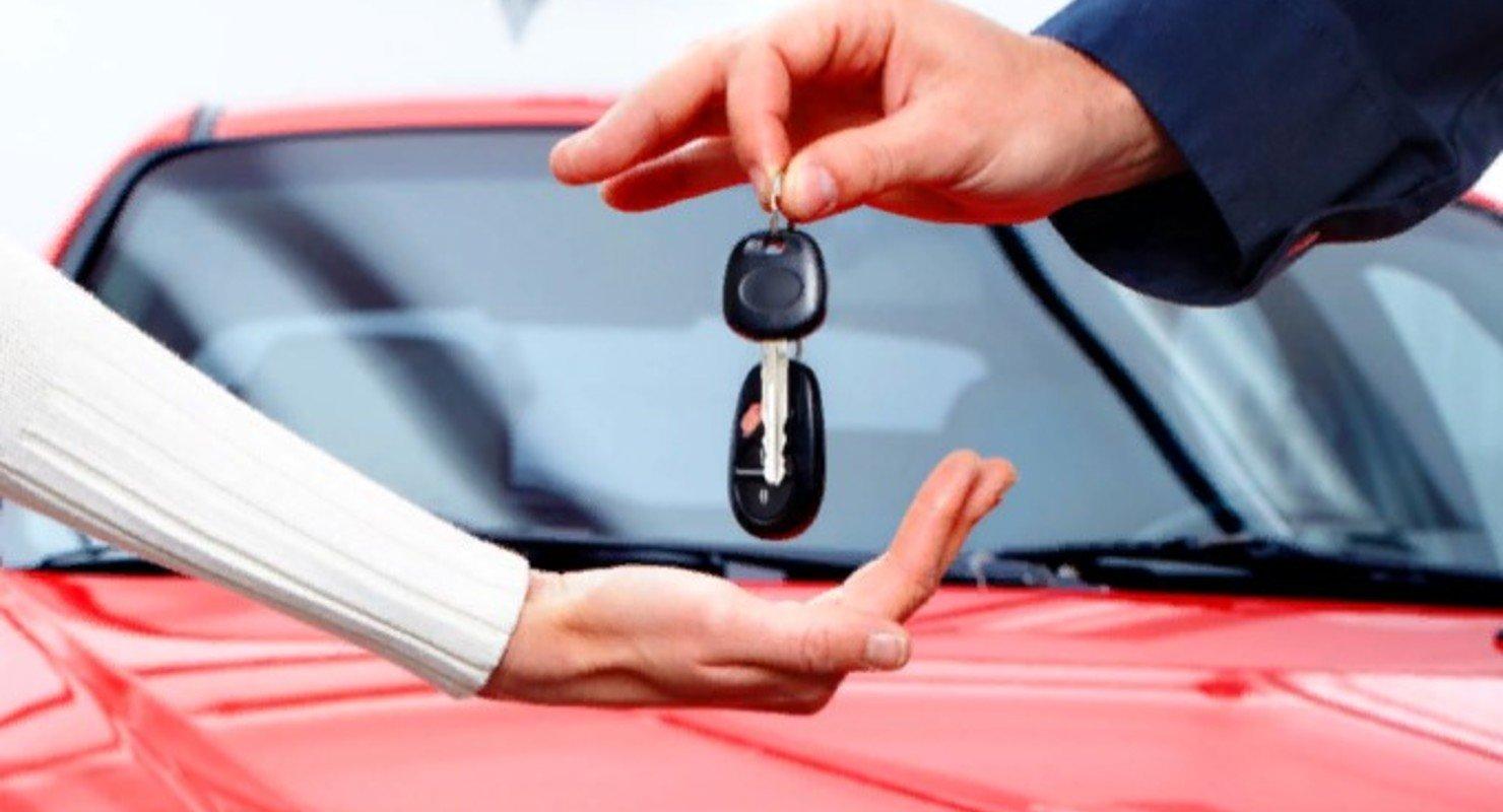 Продажи автомобилей Lada в Краснодарском крае в феврале выросли почти на 30% Автобизнес