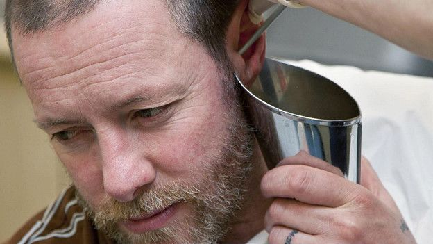 Загадки ушной серы: зачем она нам? наука,ушная сера