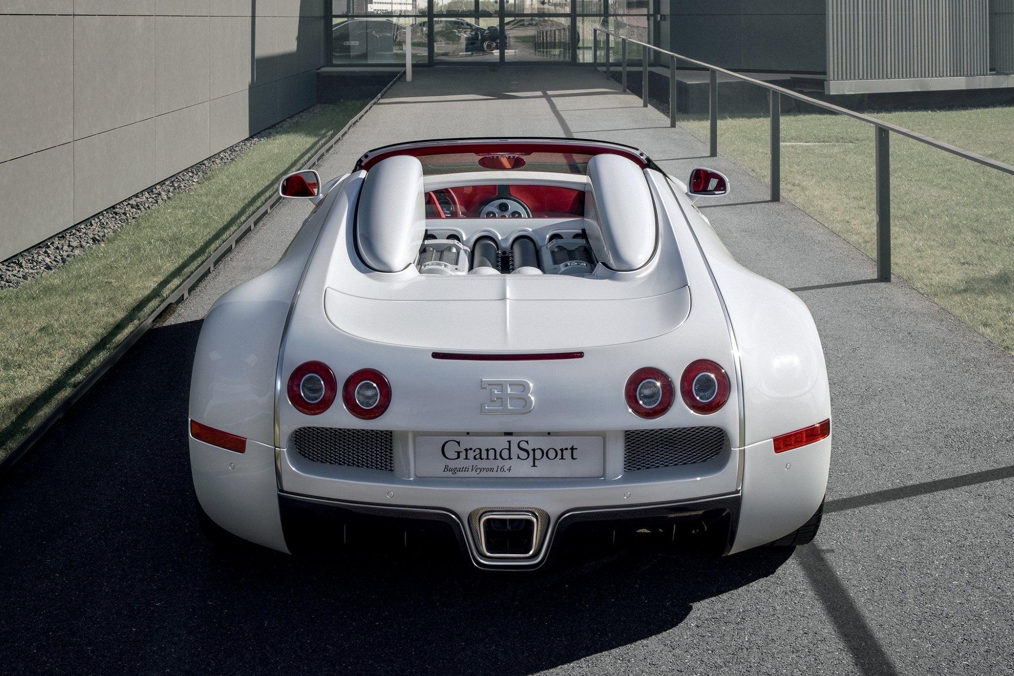 Счетную палату удивило, что Bugatti Veyron не облагается налогом на роскошь автомобили,Россия