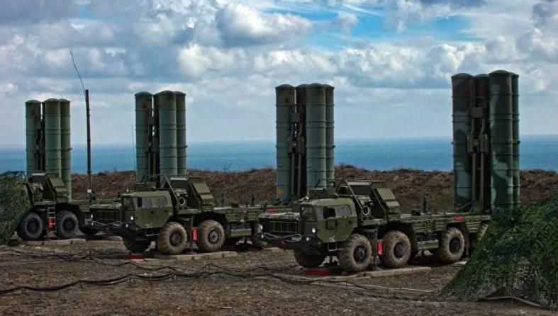 США стремятся к турецкому сотрудничеству по обновлению ПВО вместо российских S-400
