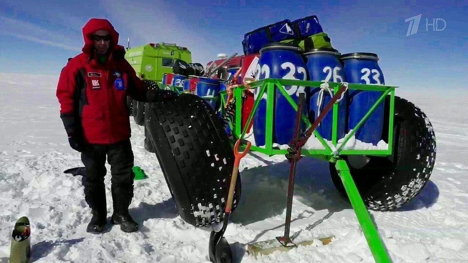Почему в Антарктиде нельзя справлять нужду и мусорить антарктида,интересные факты,наука,природа,путешествия,туризм,экология,экспедиции