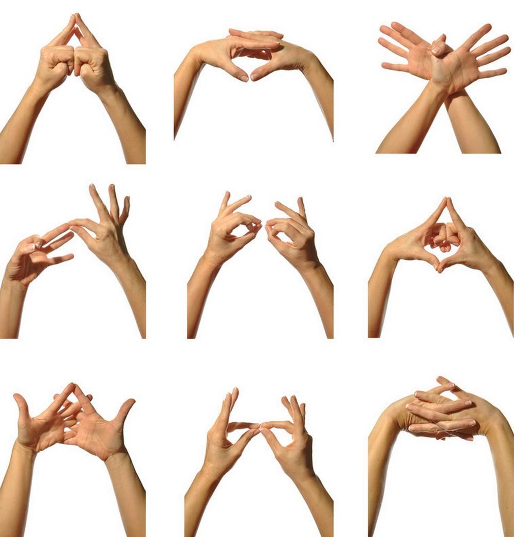 Что Нужно Чтоб Похудели Пальцы На Руках. Пальчиковая гимнастика: как похудеть пальцам на руках