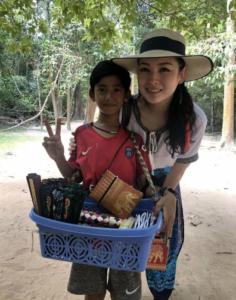 Удивительная история камбоджийского мальчика, который случайно выучил 15 языков