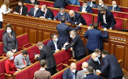 В Киеве надеются на бунт российских олигархов украина