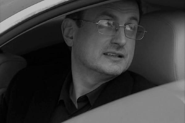 Скончался актер Олег Граф