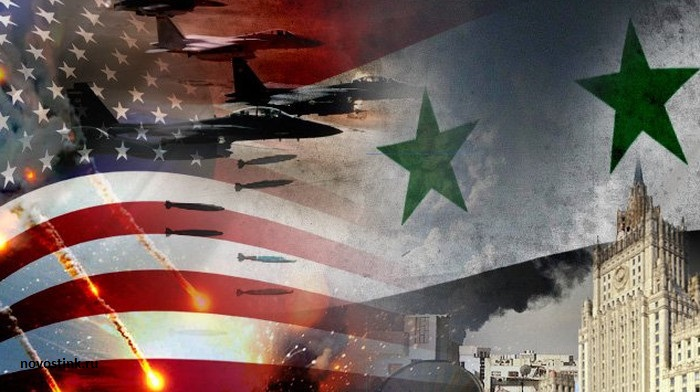 Оккупация как альтернатива: США предлагают свой вариант сирийского урегулирования