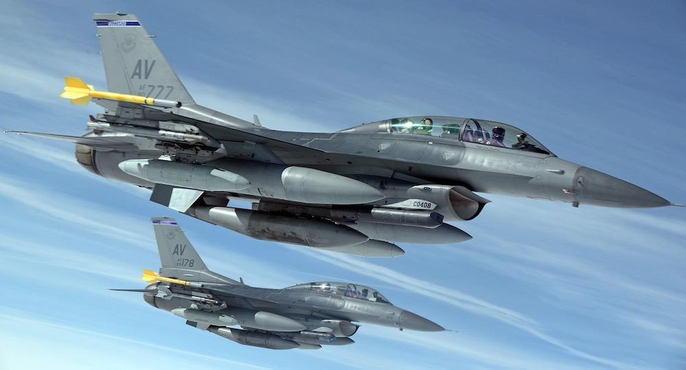 Минобороны РФ: ПВО Сирии отр…