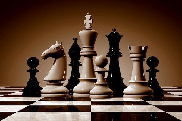 Шахматист без памяти