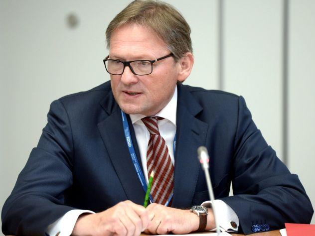 Борис Титов пообещал бизнесу низкие налоги и проценты