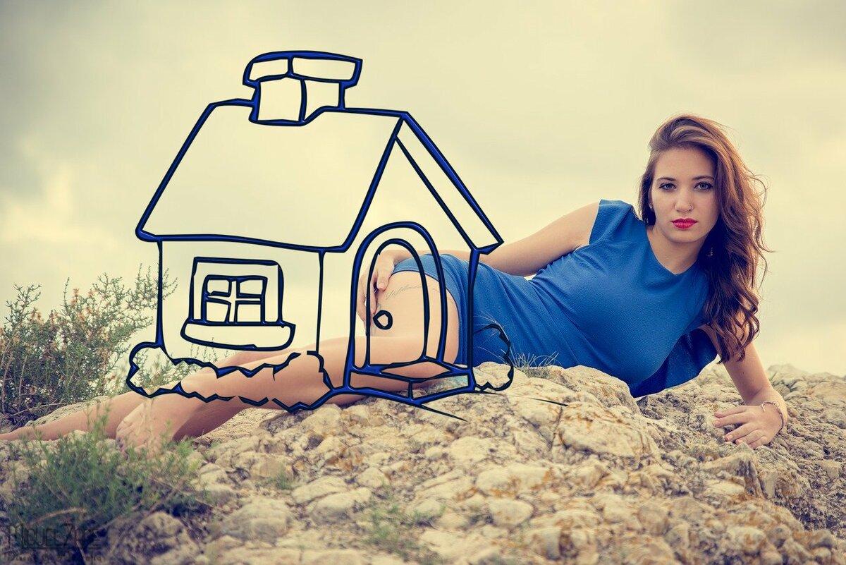 Не всякая постройка - недвижимость. Что можно НЕ регистрировать? о недвижимости,ремонт и строительство