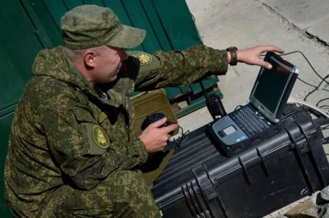 В России появятся кибервойска для защиты «военного интернета» Интернет,кибервойска