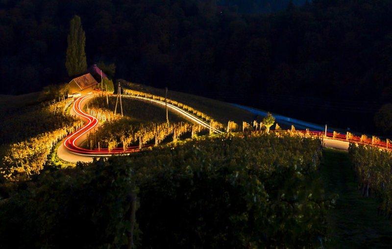 """""""Я нашёл рай на Земле"""": фотограф собрал потрясающие пейзажи Словении"""