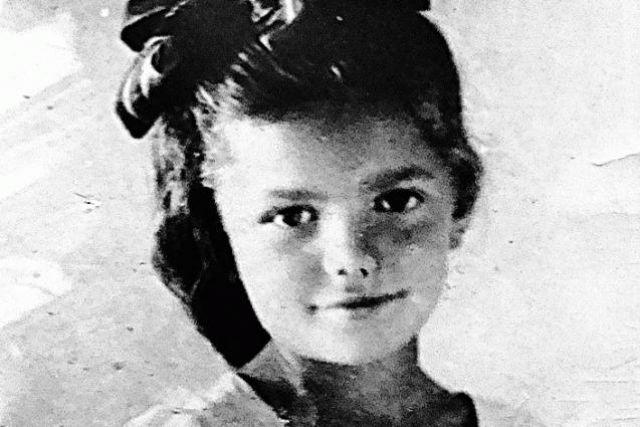 Малая толика Победы. 6-летняя девочка копила на куклу, а купила танк Великая Отечественная война,история,личности,оружие,СССР