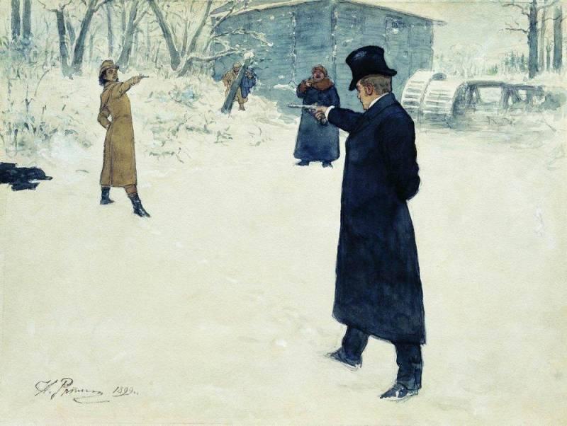 Лучший российский разведчик XIX века история,интересное,былые времена