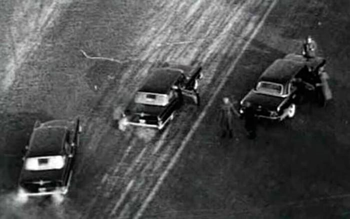 Почему человек, покушавшийся на Брежнева, избежал смертной казни