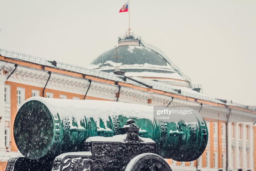 О трёх причинах, почему Россия – страна третьего мира